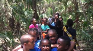 Alton Green Memorial Post 194 Kids Safe Zone program still serving