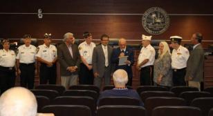 American Legion Centennial Day proclamation