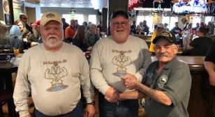 Grand Haven (Mich.) Post 28 heats up Lakeshore winter with 18th Annual Chili Cook-off