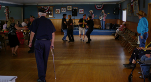 """Feature film with American Legion scenes - """"FARMER OF THE YEAR"""" starring Barry Corbin"""