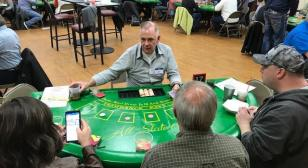 """Vegas-Night"" events at Grand Haven (Mich.) Post 28 raise more than $7K for NEF"