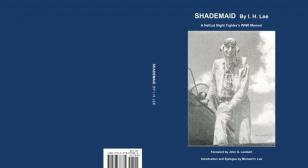 Shademaid: A Hellcat Night Fighter's WWII Memoir