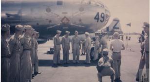 B-29s take the war to Japan's door