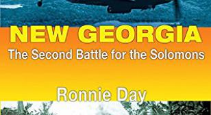 """I've Narrated: """"New Georgia: the Second Battle for the Solomons"""""""