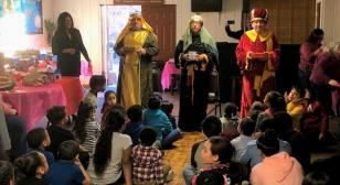 Latin Post 840 hosts Three Kings Day celebration