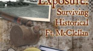 Exposure: Surviving the Historical Ft. McClellan