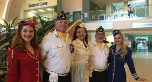 St. Tammany Honor Guard and Victory Bells
