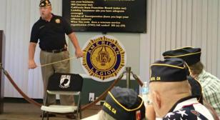 Post 731 hosts San Diego's 22nd District leadership training course