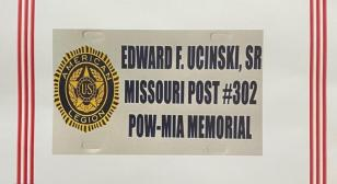Missouri Post 302 finishes with 207 percent in membership