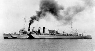 Veteran vindicated in tale of sunken sub just before Pearl Harbor attack
