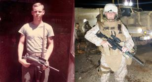 Marine serves country in Vietnam, then again in Iraq to honor long-held promise