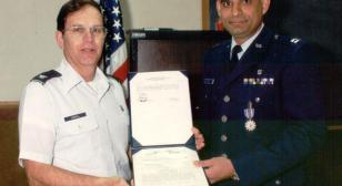 Maj. Alexander C. Furla