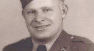 Howard Shaver, WWII veteran, celebrates 100th birthday