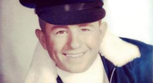 Honoring John Joseph Burek, Jr., Air Force